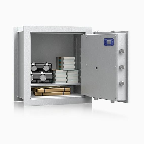 EM1K0530063IS - Einmauer-Wertschutzschrank I