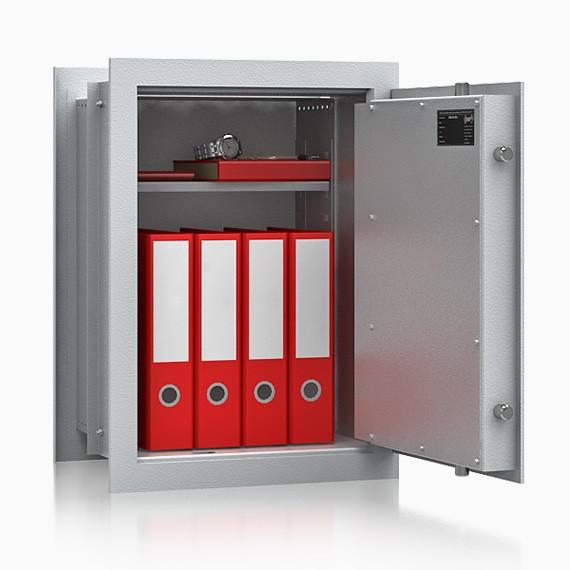 EMT00630050IS - Einmauer-Sicherheitsschrank S2/B