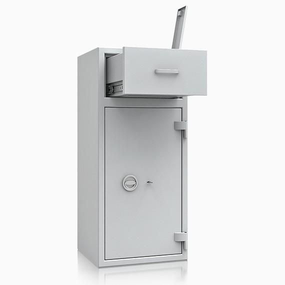 DS1D128W210IS - Deposit-Wertschutzschrank D-I, Schublade vorn ohne Schloss