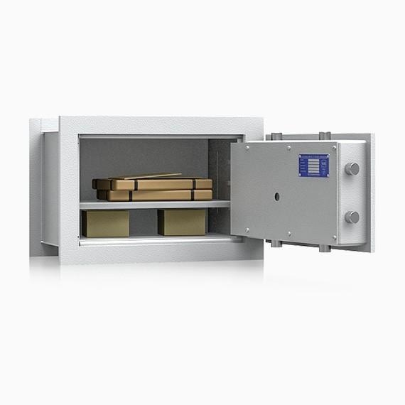 EM1K0330042IS - Einmauer-Wertschutzschrank I