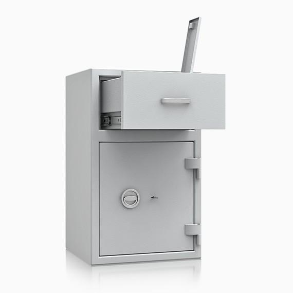 DS1D093W172IS - Deposit-Wertschutzschrank D-I, Schublade vorn ohne Schloss