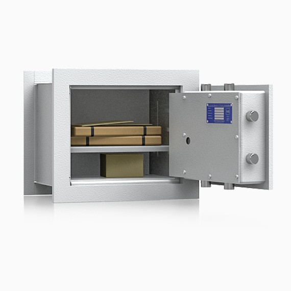 EM1K0330034IS - Einmauer-Wertschutzschrank I