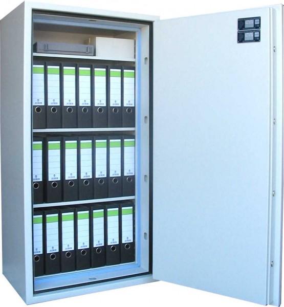 FW021364021HO - Feuer- und Wertschutzschrank N/0, S 60 P