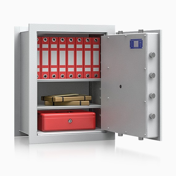 EM1K0630075IS - Einmauer-Wertschutzschrank I