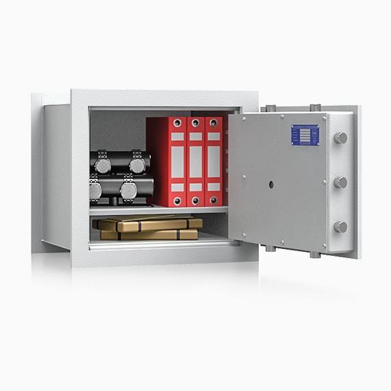 EM1K0330055IS - Einmauer-Wertschutzschrank I