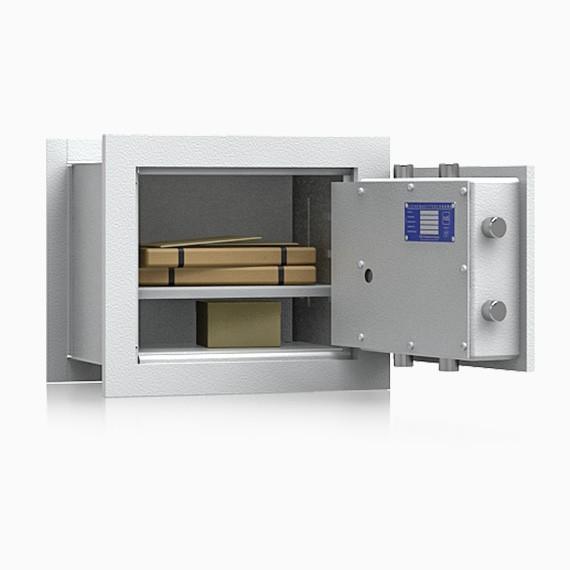 EM1K0330036IS - Einmauer-Wertschutzschrank I