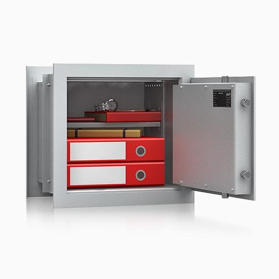 EMT00430040IS - Einmauer-Sicherheitsschrank S2/B