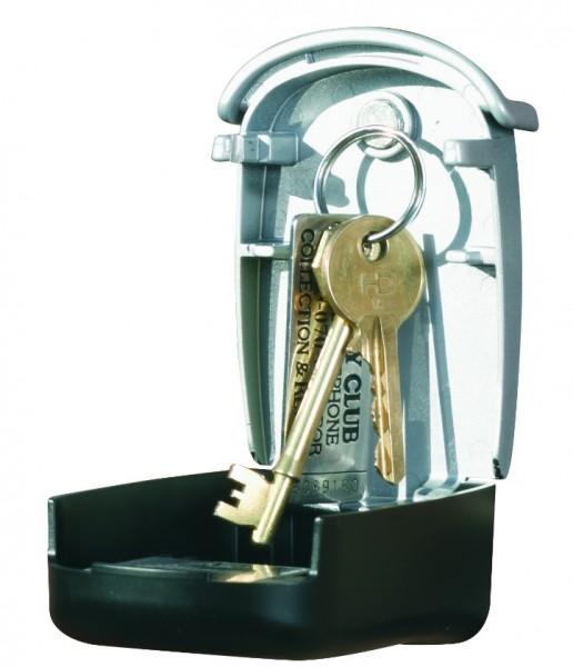 SBKK010KS1CPX-Schlüsselbox nur Zugriffschutz