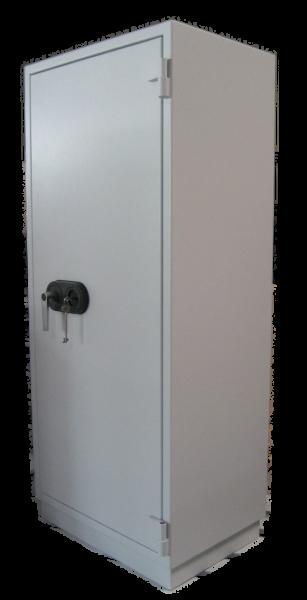 FW021554028HO - Feuer- und Wertschutzschrank N/0, S 60 P