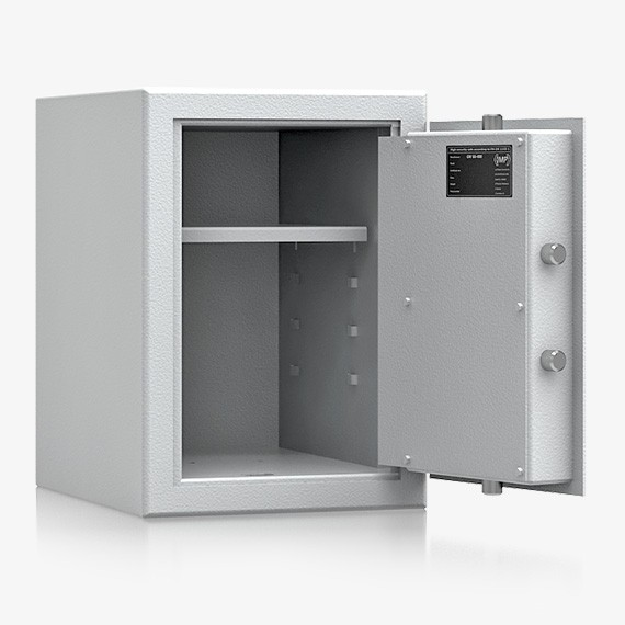 MET00420002IS - Möbeleinsatztresor S2/B