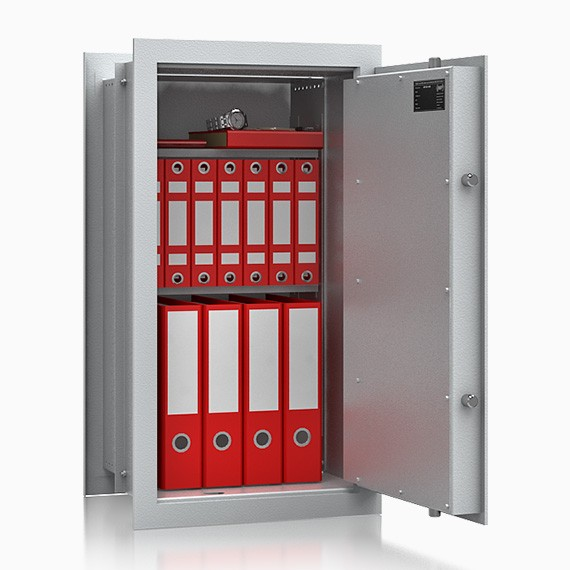 EMT00830008IS - Einmauer-Sicherheitsschrank S2/B