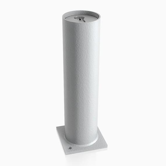 ROKK0240002IS - Rohrtresor nur Zugriffschutz