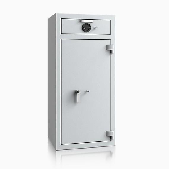 DS1D140V300IS - Deposit-Wertschutzschrank D-I, Schublade vorn mit Schloss