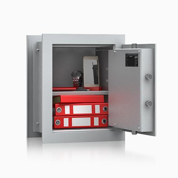 EMT00430004IS - Einmauer-Sicherheitsschrank S2/B