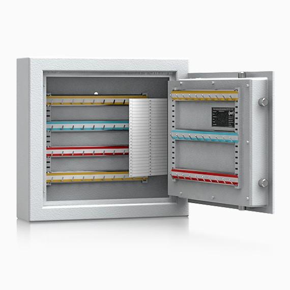 SSSK0430070IS - Schlüssel-Sicherheitsschrank S1/A, 70 Haken
