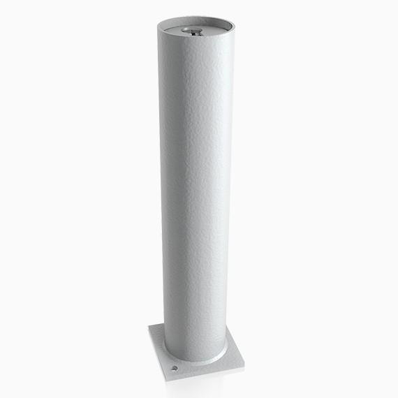 ROKK0330003IS - Rohrtresor nur Zugriffschutz